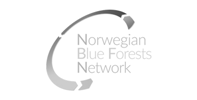 Norwegian blue forest network